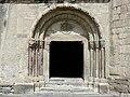 Arreau chapelle Saint-Exupère portail.JPG