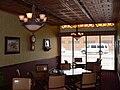 Arrow Hotel interior coffee shop 1.JPG