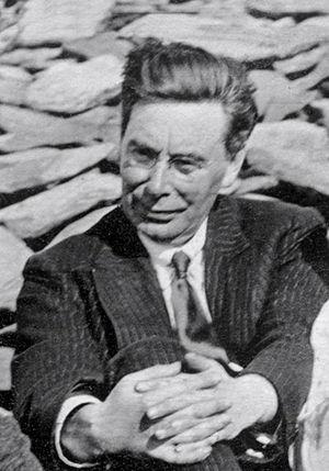 Arthur Foxton Ferguson