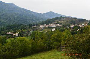 Artigues, Aude - Image: Artigues, Aude, General View