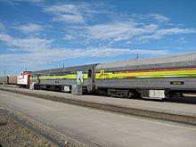 Ar Train Tours Flippin