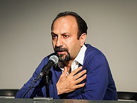 Asghar Farhadi in Fajr International Film Festival 02.jpg