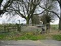 Asherfields Farm and Barn - geograph.org.uk - 153097.jpg