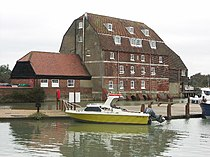 Ashlett Mill, Hants - geograph.org.uk - 71854.jpg