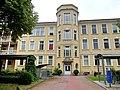 Asklepios Klinik St. Georg Haus B, Altbau.jpg
