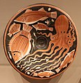 Asteas-bottega del pylon, piatto da pesce, paestum 340-330 ac ca.jpg