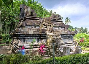 Asu Temple - Asu Temple, 2014