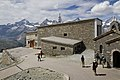 At Gornergrat, Wallis, Switzerland, 2012 August.jpg