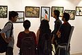 Atanu Ghosh - Solo Exhibition - Kolkata 2014-09-16 8026.JPG