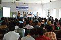Atanu Saha Lecturing - Bangla Wikipedia National Seminar and Workshop - Hijli College - West Midnapore 2015-09-28 4307.JPG