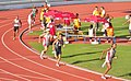Athletics track event at the 2011 Pacific Games.jpg