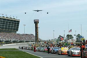 Sports in Atlanta - Atlanta Motor Speedway