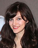 "Aubrey Peeples on 2014 ""Red, White and Air Force Blue Christmas"".jpg"