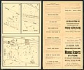 Auction sale to close estate of Mary P. Chrystie, dec'd, 23 building plots, also Harlem River water front, near Morris Heights stations, N.Y. Central and N.Y. & Northern railroads - Wednesday, LOC 2005625758.jpg