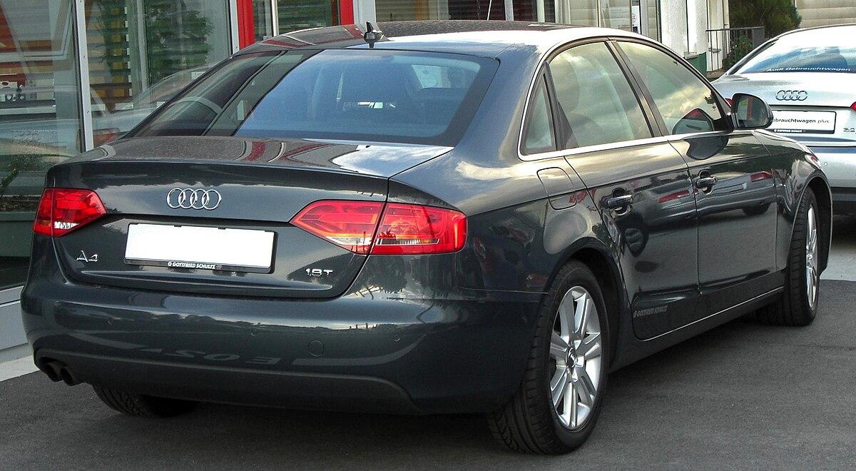Kelebihan Kekurangan Audi 1.8 T Harga
