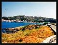 August Mysterious Light of Top Art Existentialism Port de la Selva - Cadaques magic Cap de Creus 1992 - panoramio.jpg