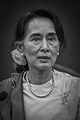 Aung San Suu Kyi par Claude Truong-Ngoc octobre 2013.jpg