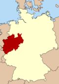handball regionalliga west