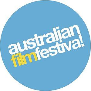 Australian Film Festival - Australian Film Festival Logo