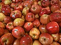 Australian Red delicious apples at the store.jpg