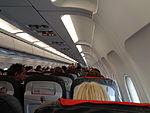 Austrian Airlines A321 interior OE-LBF 2015-05-24.JPG