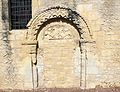 Authie église Saint-Vigor portail.JPG
