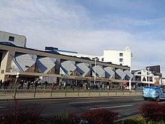 Autobusni Kolodvor Zagreb Wikiwand