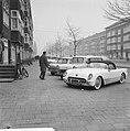 Autotentoonstelling in RAI te Amsterdam, omgeving RAI, Bestanddeelnr 914-8040.jpg