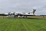 Avro Vulcan B.2 'XM597' (39075630244).jpg