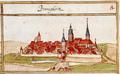 Bönnigheim 1684, Andreas Kieser.png