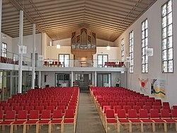 Bünde-Ennigloh, Kreuzkirche, Orgel (19).jpg
