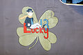 B-1B Lucky 13 Nose Art.jpeg