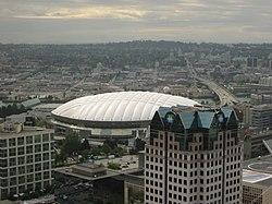 BC Place Stadium, 1983-present