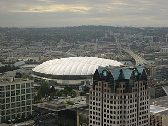 1990 NHL Entry Draft - BC Place was the venue for the 1990 NHL Entry Draft
