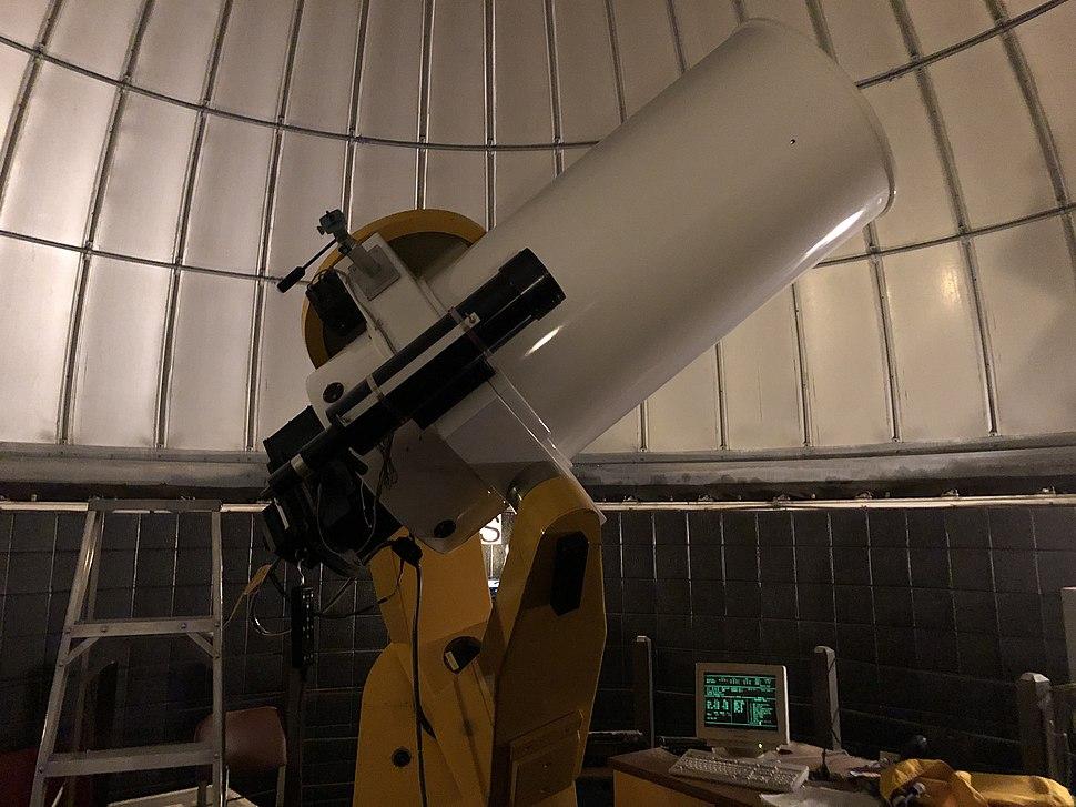 BGSU Telescope