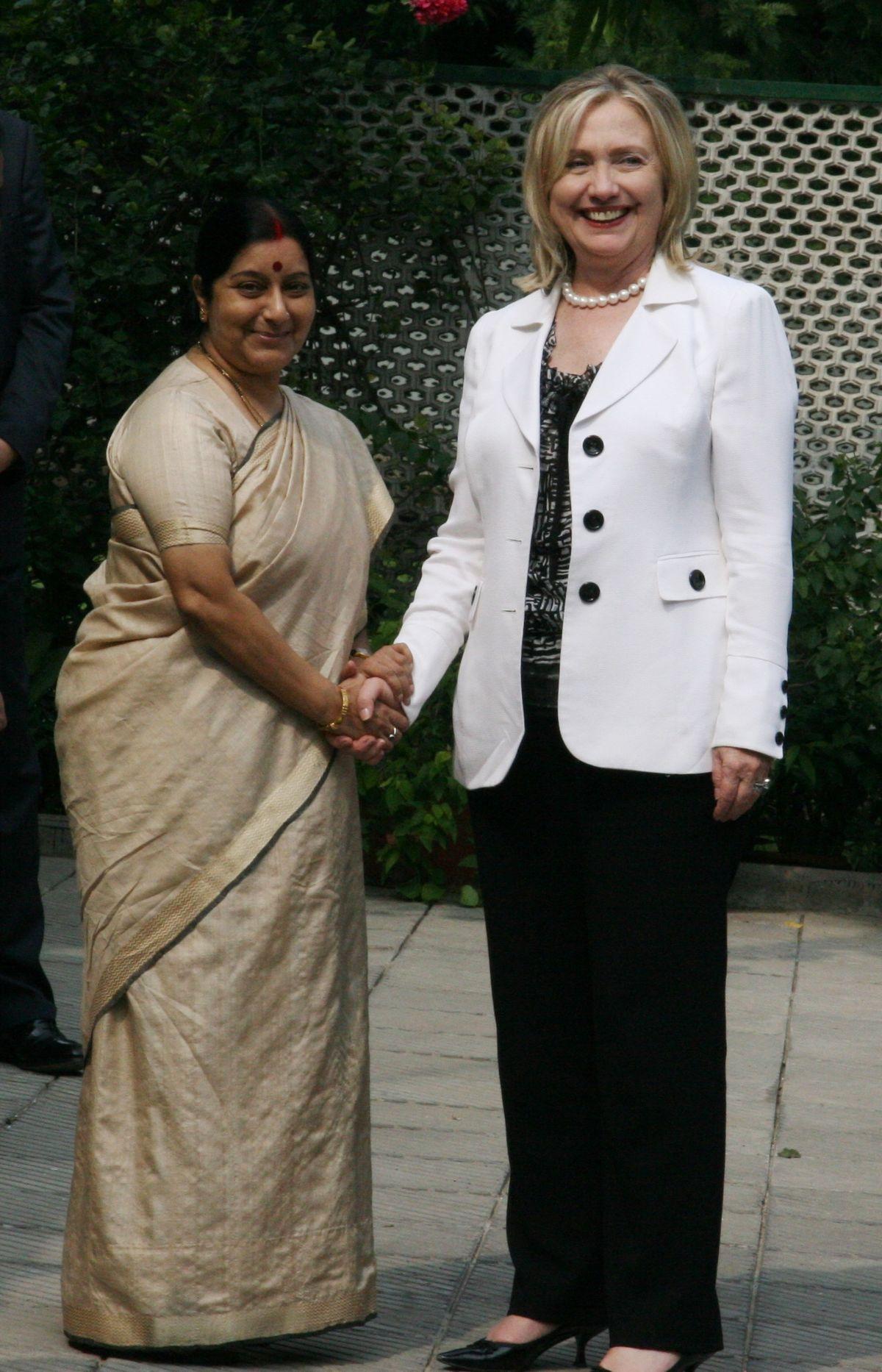 sushma swaraj wikiquote
