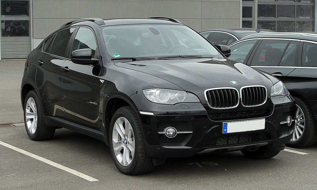 bmw x6 wikipedia. Black Bedroom Furniture Sets. Home Design Ideas