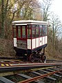 Babbacombe Cliff Railway in Winter - geograph.org.uk - 1079784.jpg