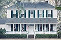 Bacon-Fraser house Hinesville GA USA.jpg