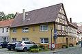 Bad Königshofen im Grabfeld, Rentamstraße 10-20150913-002.jpg