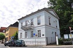 Bad Soden, Haus Reiss.JPG