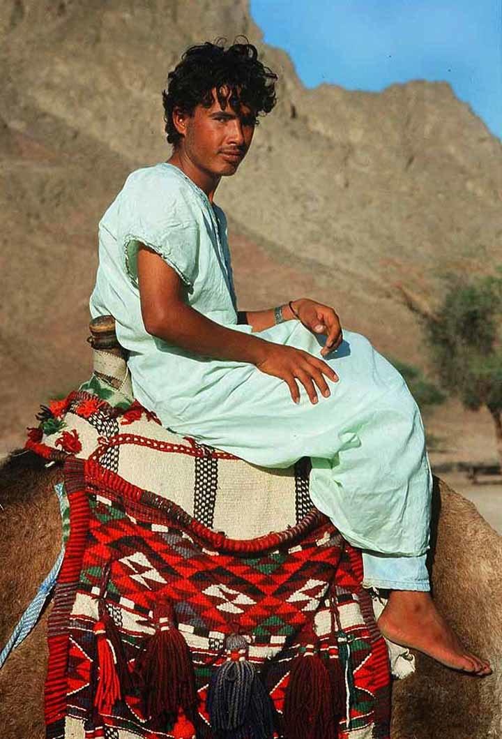 Badawit naqib