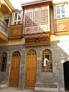 Bait Farhy Al-Moalem - Jewish Quarter Damascus