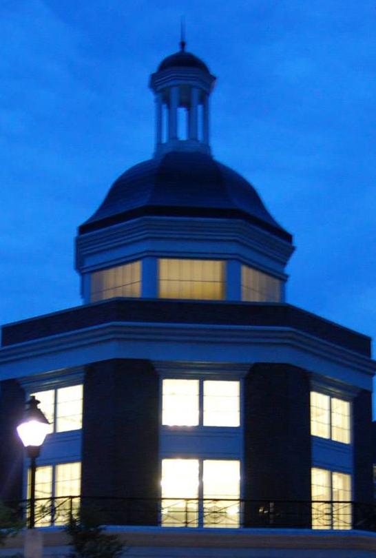 Baker Dome