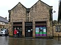 Bakewell Visitor Centre - geograph.org.uk - 599669.jpg