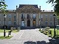 Balatoni Museum in Keszthely, 2016 Hungary.jpg
