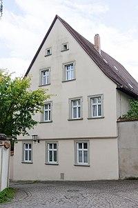 Bamberg, Domstraße 13, 20150918-001.jpg