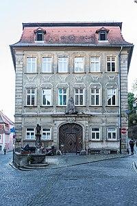 Bamberg, Judenstraße 16-20161114-001.jpg