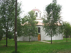 The new Orthodox Church