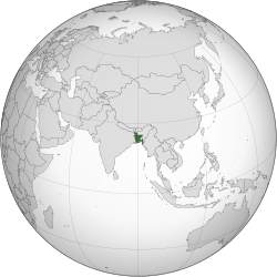 Bangladesh (orthographic projection).svg